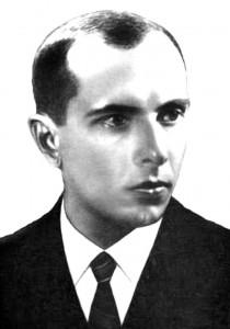 Глава ОУН(б) Степан Бандреа