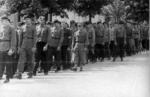 Отряд украинской «самообороны» (1941)