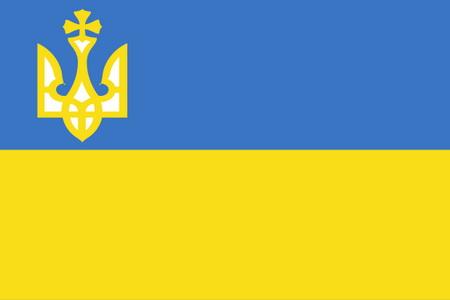 Цвета флага украины значение