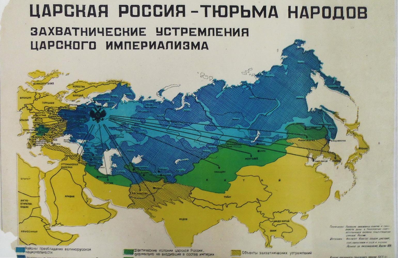 Россия вывозила из Казахстана все богатства, - Назарбаев - Цензор.НЕТ 836