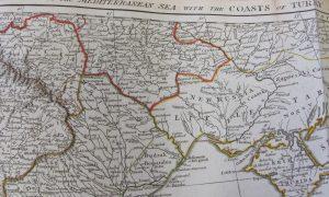 новороссия 1795