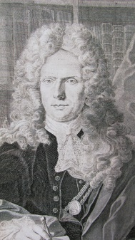 Йоганн Баптист Гоманн (1664-1724)