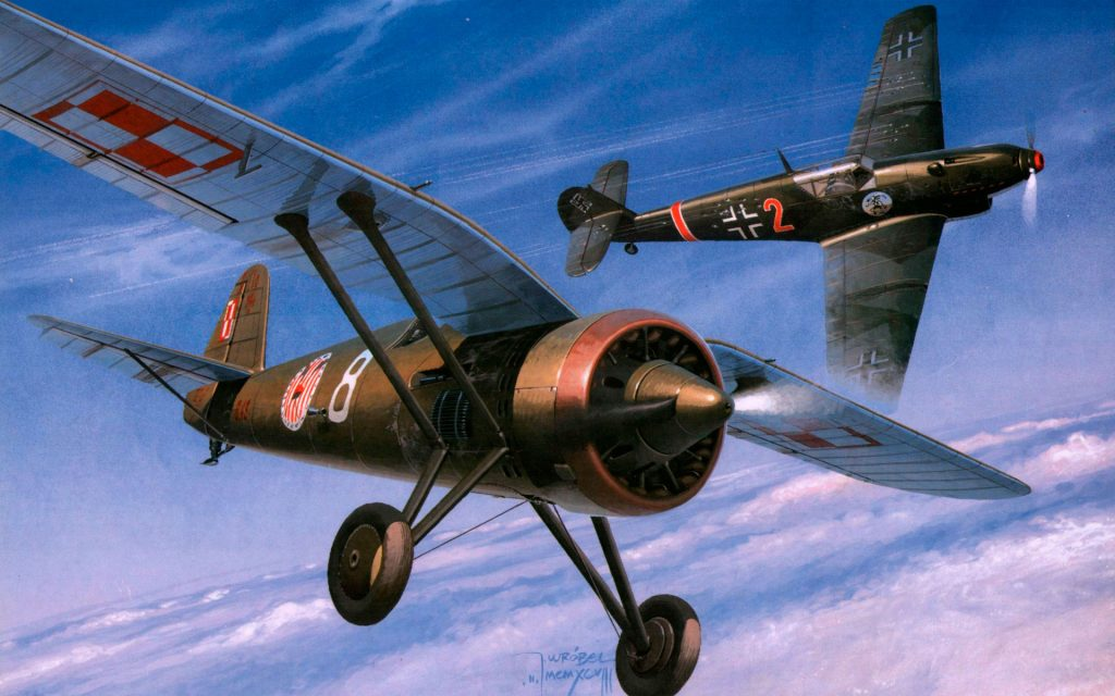 warsaw-pursuit-brigade-1939-polish-air-force