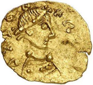 Тремисс Дагоберта І (629–639)