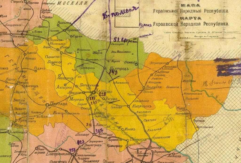 mal-1-1918-pivnichno-shidnij-kordon