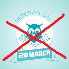 Stop-historain-day