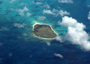 Остров Лисянского