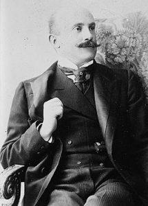 Жозеф Кайо