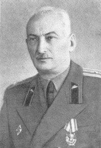 Співець «червоного козацтва» Ілля Дубинський