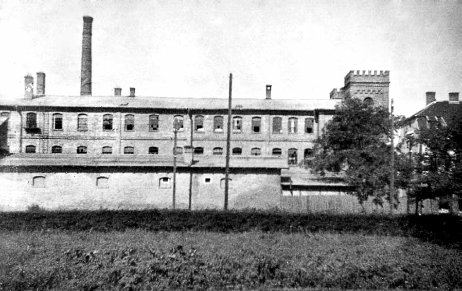 15 Угорський концтабір Вор'юлопош поблизу Ніредьгази, де упродовж квітня – липня 1939 р. утримувалися полонені січовики