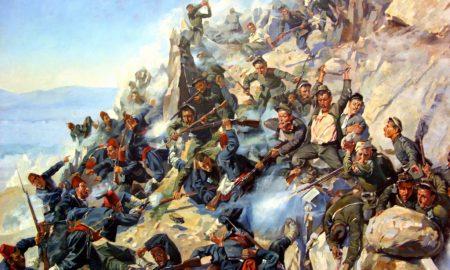 Battle of Shipka
