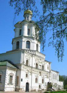 Будинок Чернігівського колегіуму, побудованого коштом Мазепи, XVII‒XVIII ст.