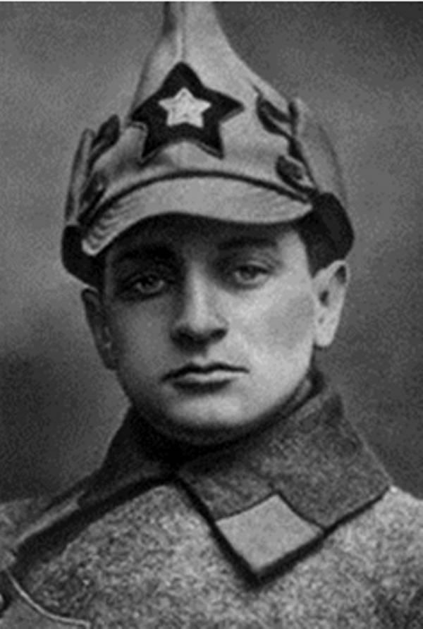 Тухачевський