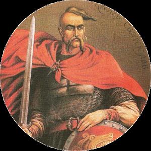 Svyatoslav-I