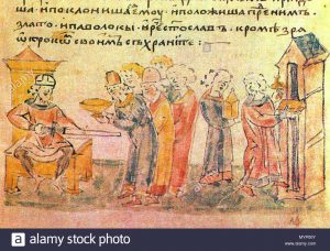 radzivill-chronicle-knyaz-svyatoslav-and-greeks-15th-century-this-file-is-lacking-author-information-445-radzil-3-MYP00Y